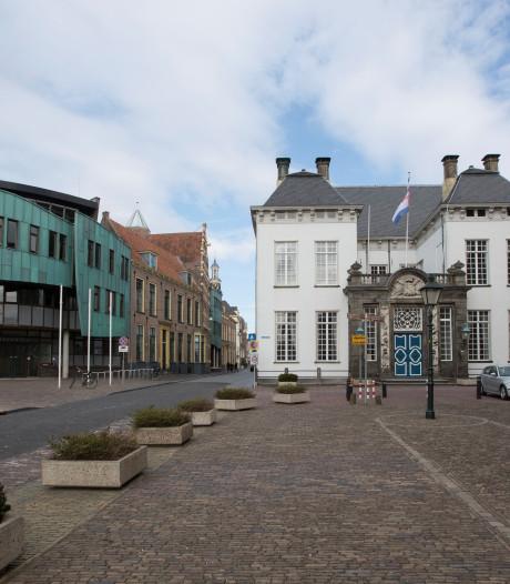 Zutphen strikt directeur Bedrijfsvoering van provincie Overijssel als gemeentesecretaris