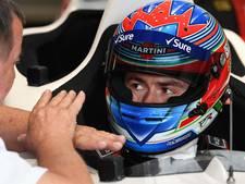 Di Resta terug in F1: 'Morgen sta ik hier niet zo fris'