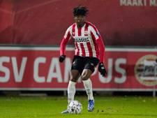 PSV ligt op koers voor nieuw contract toptalent Madueke