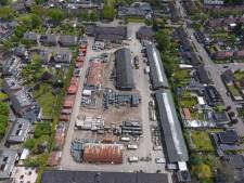Van oude werf naar groen woonplein in Stiphout