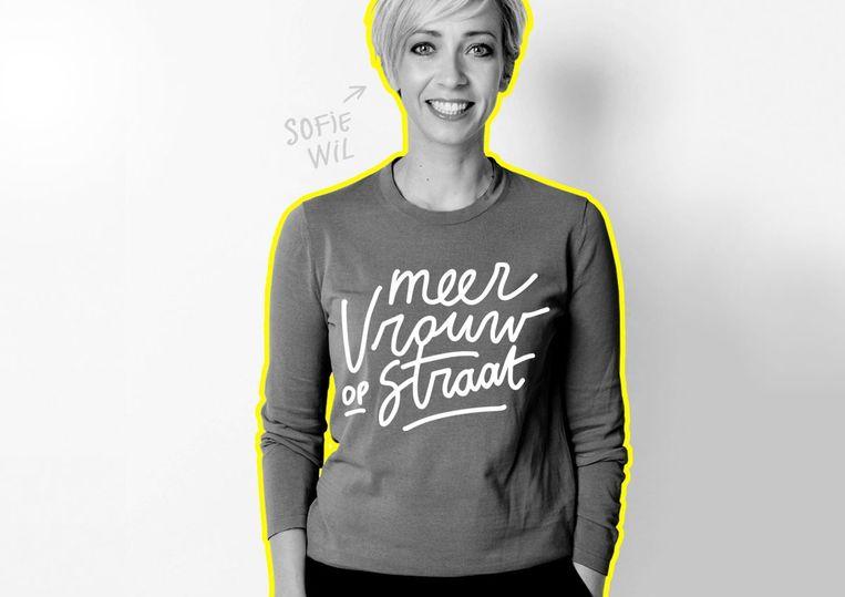 Acht steden scharen zich achter initiatief om meer straatnamen te noemen naar bekende vrouwen, een oproep van Sofie Lemaire.