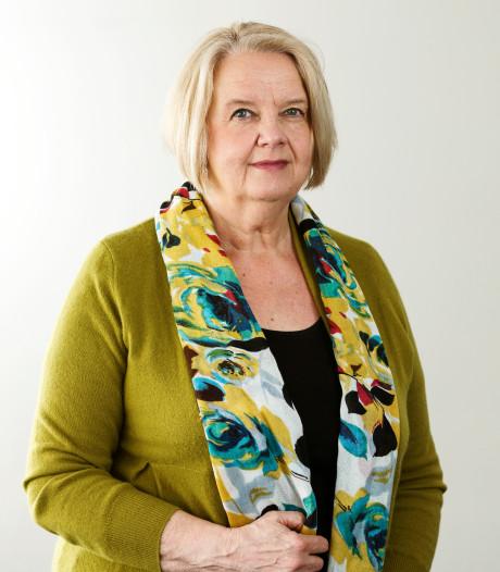 Lia Thorborg over energieplannen 2040: 'Ja hoor, daar gaat mijn gasfornuis!'