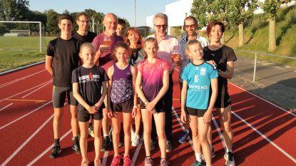 """Tielt Loopt vervangt jeugdlopen door gezamenlijke pisteloop: """"Ouders lieten hun kinderen in jongere reeksen meelopen om meer kans te maken op een podiumplaats. Daar doen we niet meer aan mee"""""""