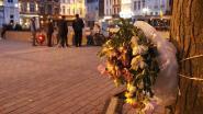 Slechts 10 deelnemers op stille wake voor Bart (45), de man die door acht mensen genegeerd werd op Kortrijkse Markt