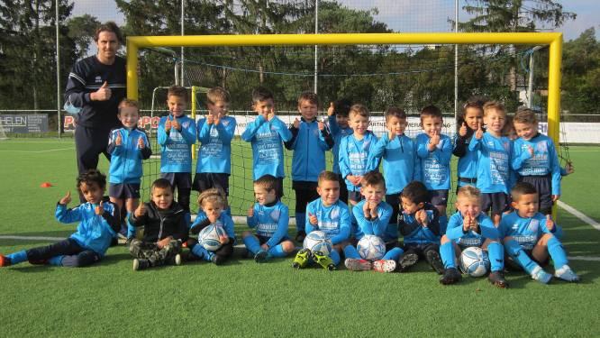 """TVO Dennis Hamers (E. Mechelen a/d Maas): """"Ook in moeilijke coronatijden blijven we met Eendracht onze jeugd voetbalplezier aanbieden"""""""