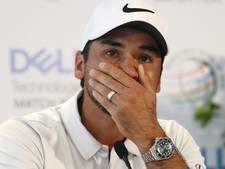 Golfer Day stopt voor zieke moeder