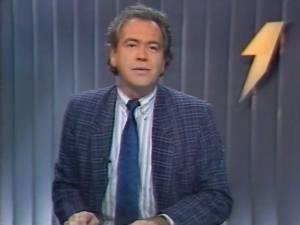 Jean-Pierre Gallet, ex-présentateur du JT de la RTBF, s'est éteint