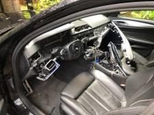 BMW's niet meer veilig in Bilthoven: meerdere auto's gestript