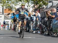 De Kleijn komt nét tekort voor nieuwe zege in België