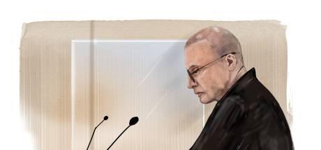 Justitie wil Klaas Otto weer lang achter de tralies