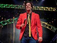 Feestbeesten Festival op Stadsblokken in Arnhem uitverkocht
