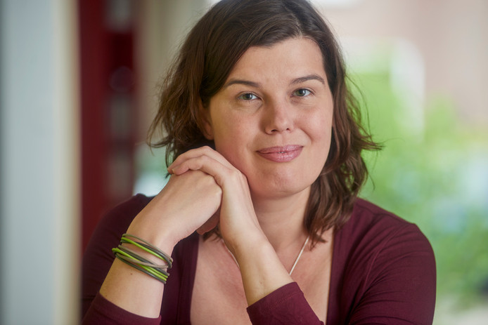 """Psycholoog Janske van Eersel: ,,Vrijwel zeker komt een op de vijf mensen die ontslagen wordt in een rouwproces terecht."""""""