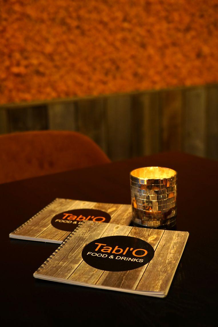 Bij Tabl'O kan je terecht voor een ontbijt, lunch, koffie en aperitief