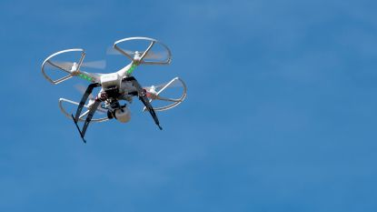Drones voeren vanaf volgend jaar transport uit tussen onze ziekenhuizen