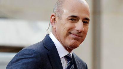 """""""Verschillende standjes allemaal met wederzijdse toestemming"""": NBC-anker verbreekt stilzwijgen over vermeende verkrachting"""