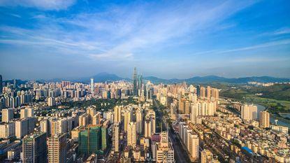 Voortaan twee keer per week vanuit Zaventem vlucht naar miljoenenstad Shenzhen