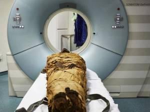 Ils redonnent sa vraie voix à une momie vieille de 3.000 ans