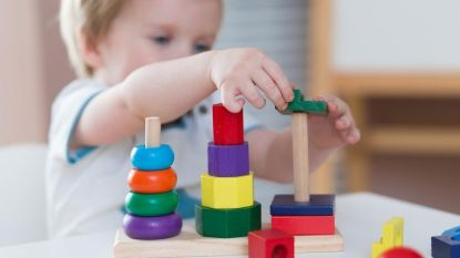 CD&V wil belastingvermindering voor kinderopvang verdubbelen
