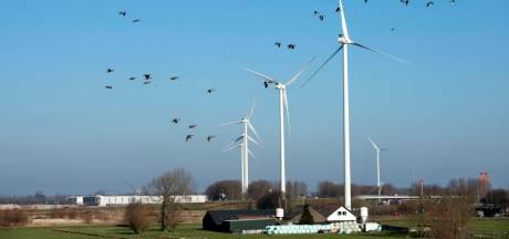 Dit is waarom plannen voor windmolens je opeens om de oren vliegen in de regio Utrecht