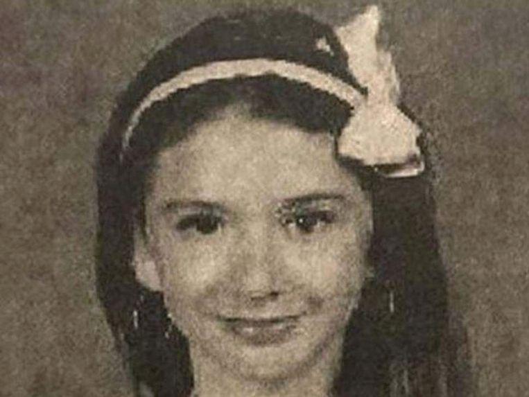 De 14-jarige Mary Crocker bracht haar jeugd door in een kooi.