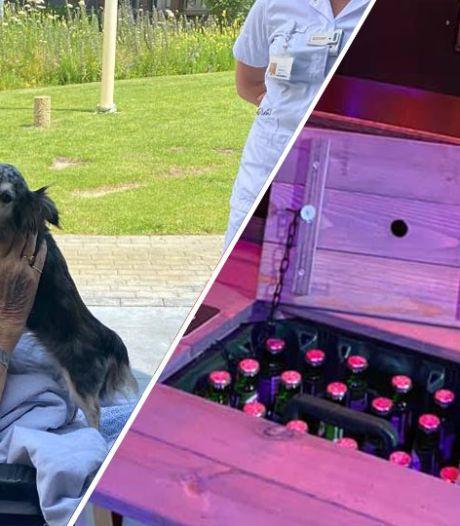 Ontroerende video MST & geheim bierluikje in Hengelo