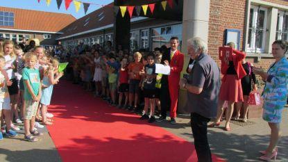 Directeur Johan Bryon neemt na 42 jaar afscheid van De Klimop