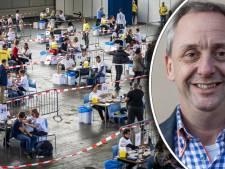 Wethouder Utrechtse Heuvelrug maakt zich zorgen: 'Vaccinatiegraad is met 88,8 procent veel te laag'