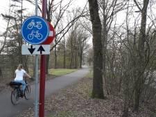 Fietsersbond wil fietsers van Heihoeksingel Oss