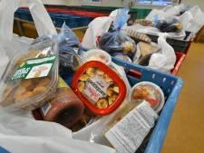 Voedselbank Oost Twente: 'Door noaberschap minder snel naar voedselbank'