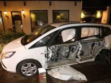 Joyrider (16) richt ravage aan in Brabants dorp
