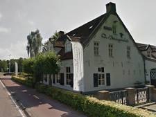 Horecazaak De Bourgondiër in Boxtel gesloten