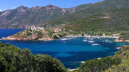 Twee Belgen gewond bij crash vliegtuigje in Corsica