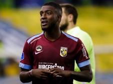 Sloetski pleit Bazoer vrij na 'hoofdtrap' op Diemers bij Vitesse tegen Fortuna