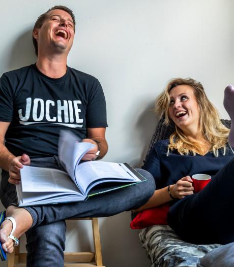 Zomerchallenge #20: Bij hoeveel Utrechters kan onze verslaggever spontaan op de koffie?