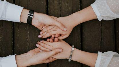 Raar maar waar: lengte van ring- en wijsvinger zegt iets over seksuele voorkeur