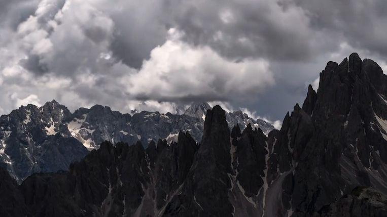 Dolomieten in Italië