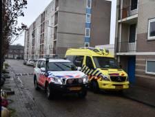 Man lichtgewond bij steekpartij in Vlissingen