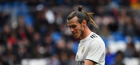 'Real Madrid zoekt oplossing en wil Bale verhuren'