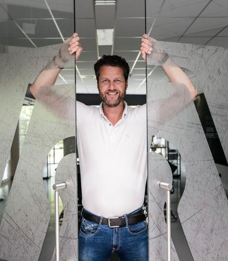 Bijna alle slotenfabrikanten produceren in China, Ankerslot blijft in Enschede