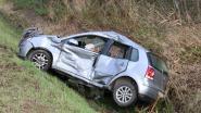 Vrachtwagenchauffeur reed door het rode licht bij ongeval op N45