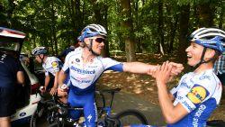 Mauri Vansevenant (21) maakt z'n debuut in de World Tour met deelname aan de Dauphiné