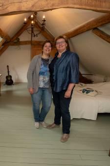 Eigenaren nieuwe bed and breakfast halen Frankrijk naar Asten