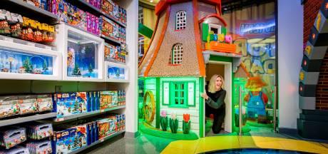 Voor een fiks bedrag heb je deze exacte lego-replica van je huis