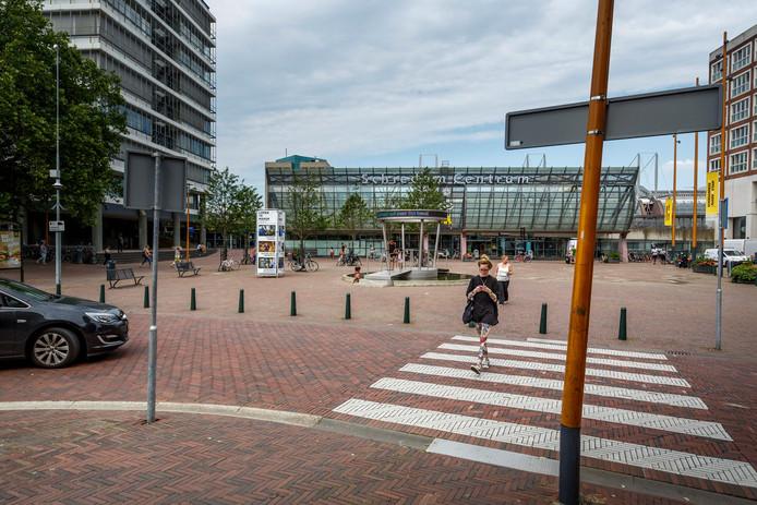 Schiedam Centrum.