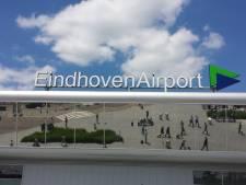 Leegloop in top van Eindhoven Airport