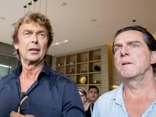 Spoorloos-duo wil terug naar Colombia om uitzending af te maken