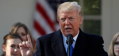 Trump voert importheffingen in op zonnepanelen en wasmachines