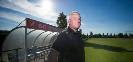 Trainer SC Oranje aan de slag bij beloften RKC