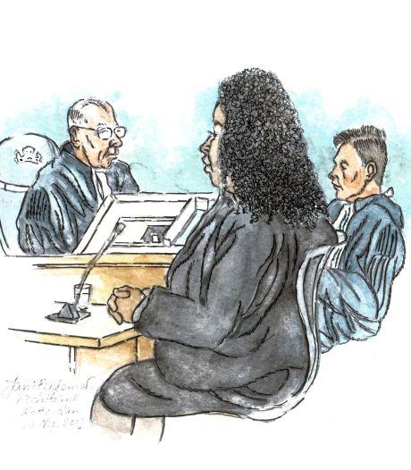 Hof: dood Rotterdammer Jeffrey Macintosh geen moord, maar doodslag