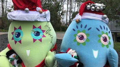 Kerstdrink met muzikaal vuurwerk en Cultuurpluim
